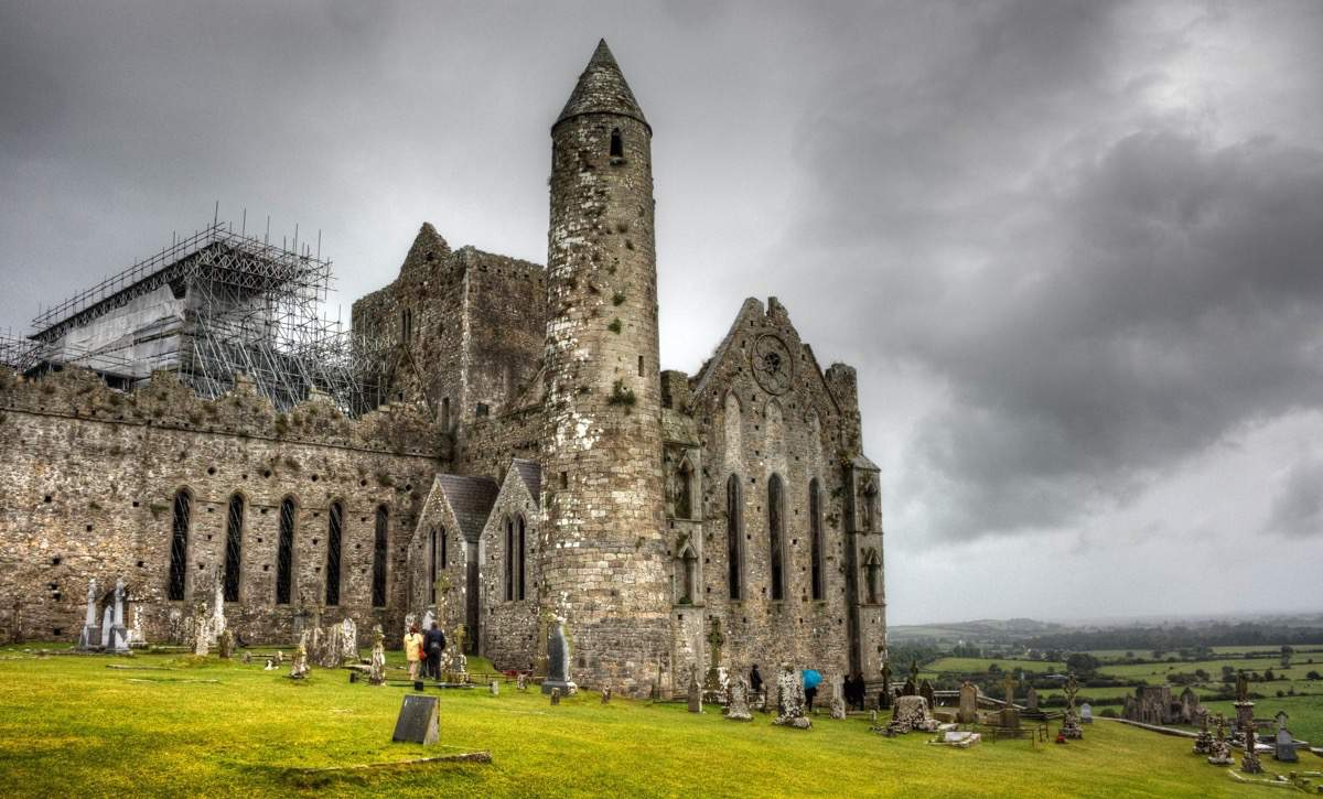 Rock of Cashel Reislustig.be