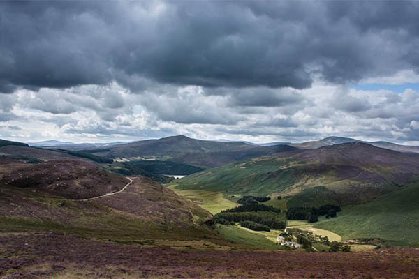 Wicklow Mountains NP